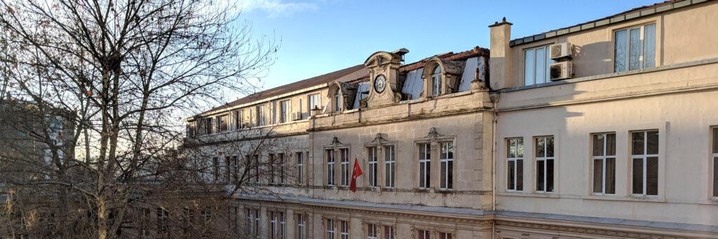 Saint Benoit Fransız Lisesi 2019-2020 Taban Puanı, Kontenjan Bilgisi ve Öğrenim Ücretleri