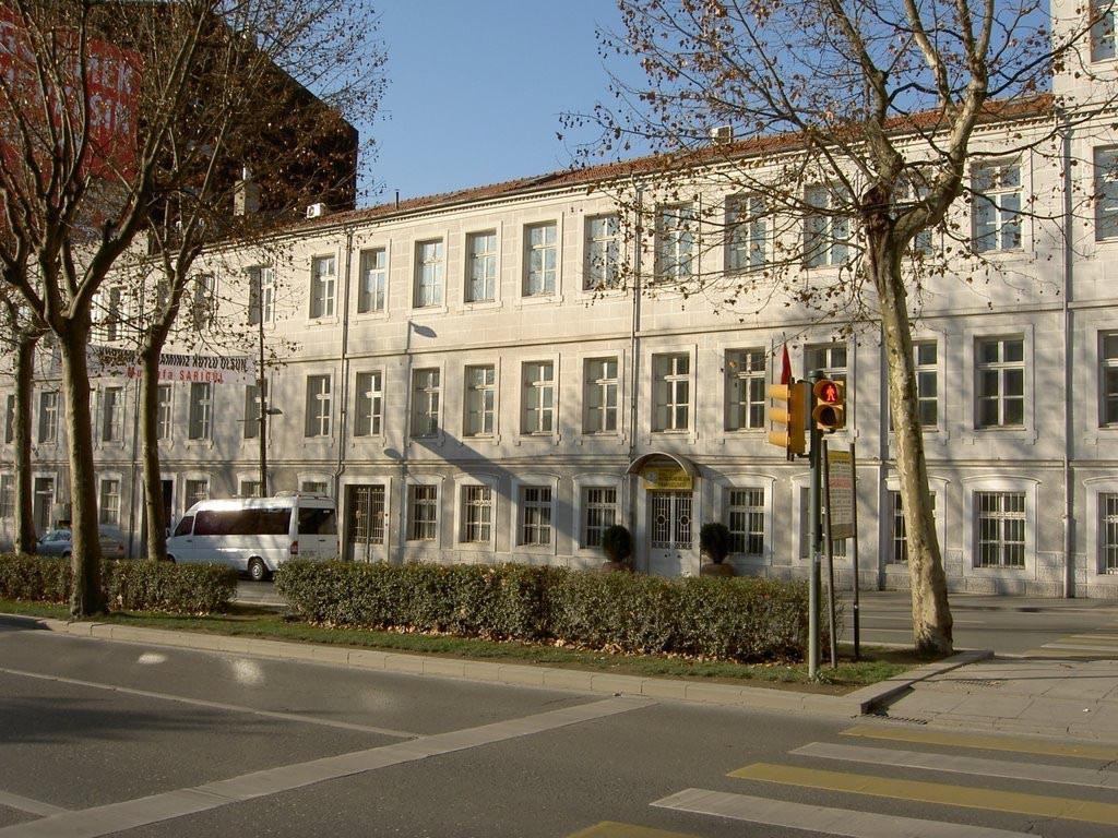İstanbul Özel Notre Dame De Sion Fransız Lisesi Hakkında Fransız Liselerine Özel Dersler